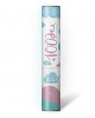 #100 ДЕЛ True Girl Edition tubus