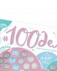 #100 ДЕЛ True Girl Edition poster2