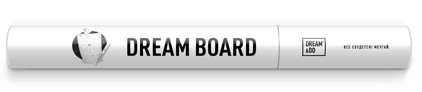 Dream&Do Board