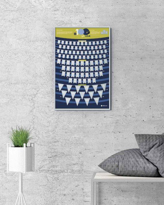 Інтерактивний постер #100СПРАВ
