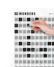 #100 Wonders