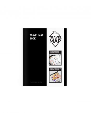 Планер Travel Map® Book