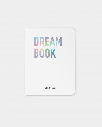 блокнот для списков Dream Book