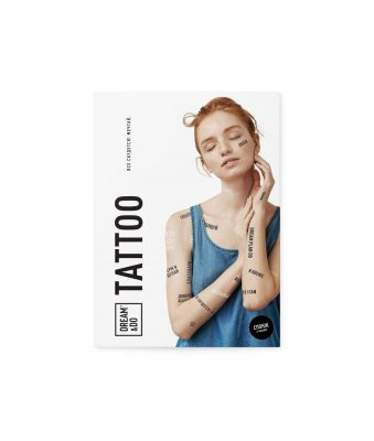 Временные тату Dream&Do Tattoo